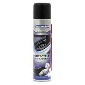 Kraftstoffsystem- und Motorreiniger Michelin 009455 für Auto (Sprühdose, Inhalt: 400ml)