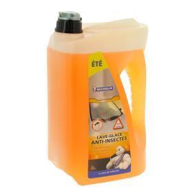 Waschreiniger und Außenpflege Michelin 009292 für Auto (flüssig, Kanister, Inhalt: 4l)