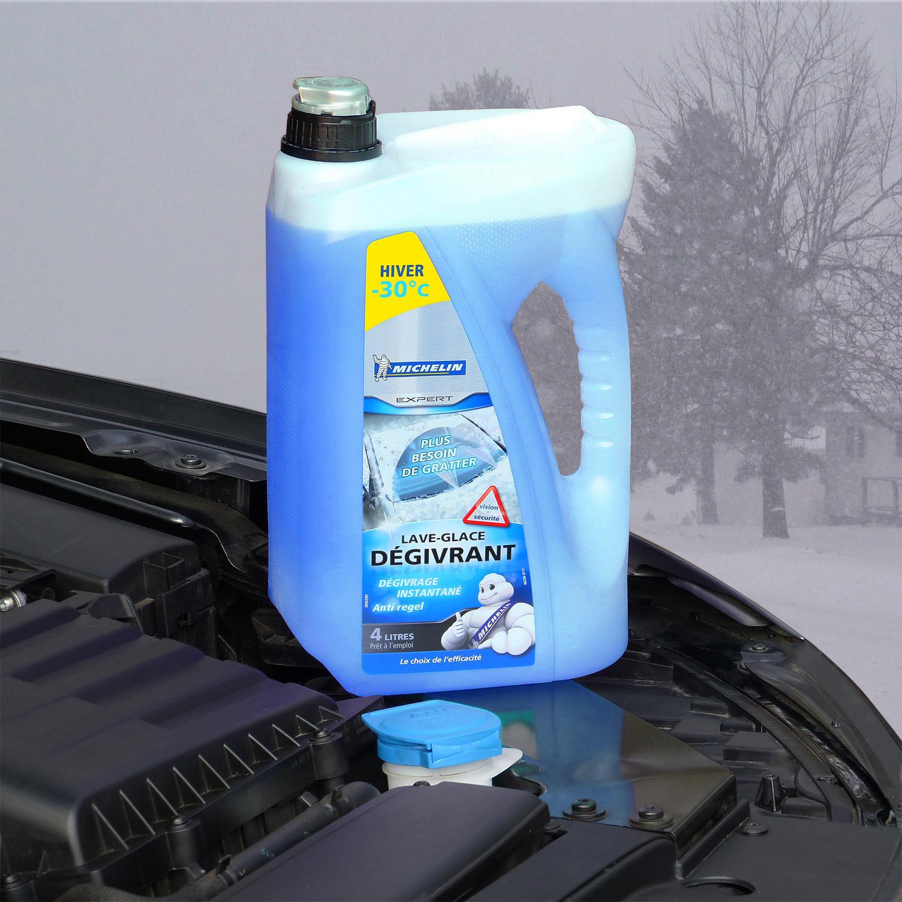 Enteiser-Spray Michelin 009290 Bewertung