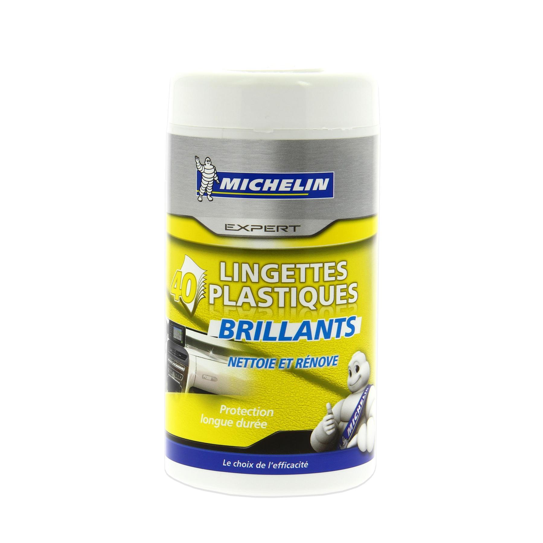 Handrengöringsdukar Michelin 008886 Expertkunskap