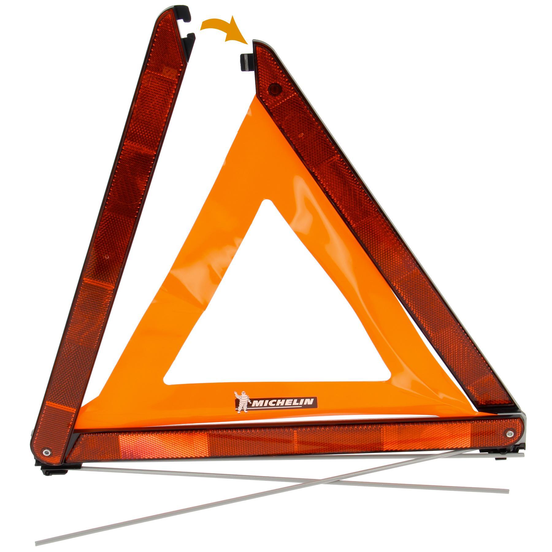 Trójkąt ostrzegawczy 009535 Michelin 009535 oryginalnej jakości