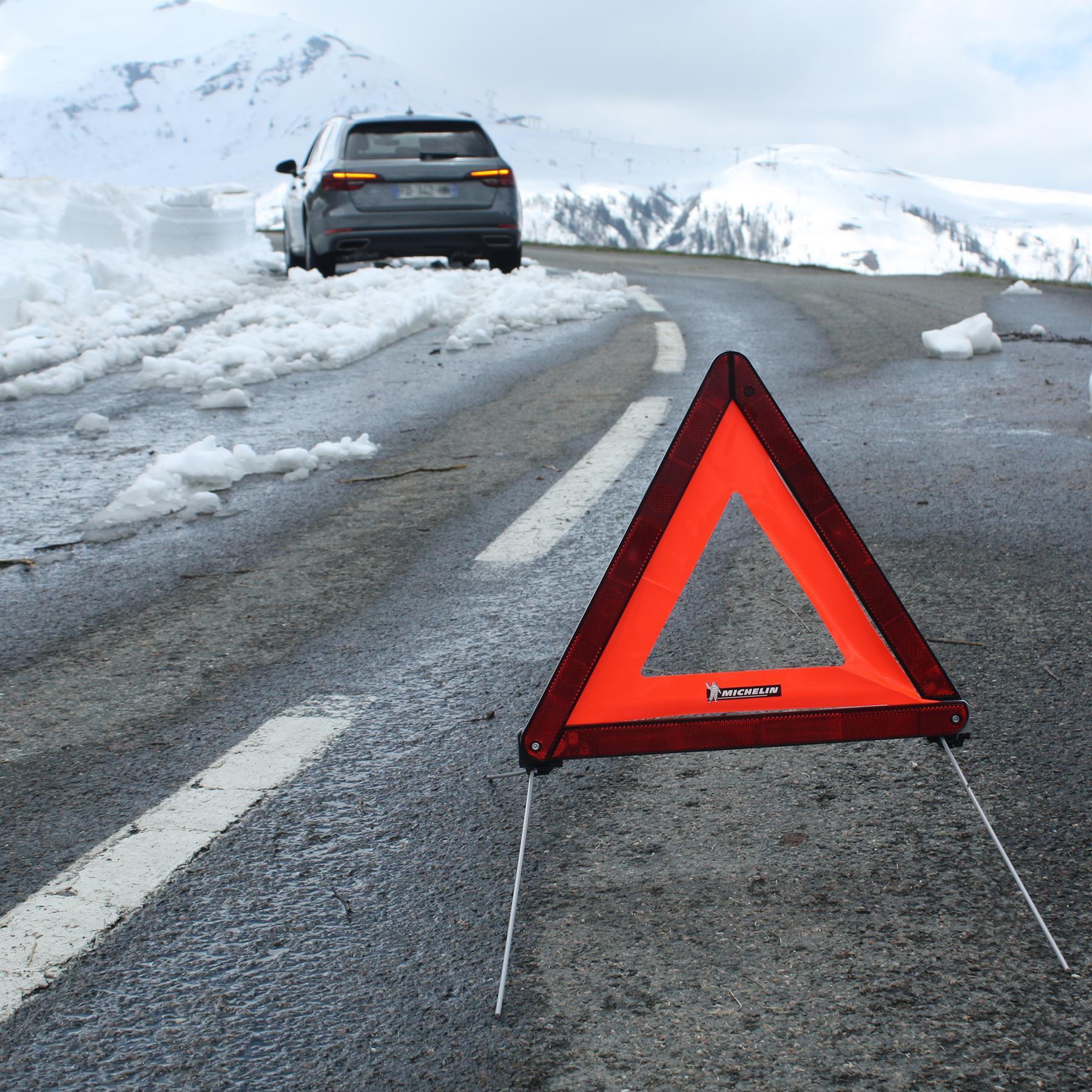 Trójkąt ostrzegawczy Michelin 009535 oceny