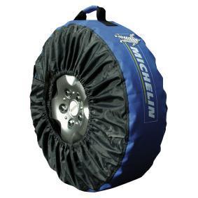 Калъф за резервна гума 009099