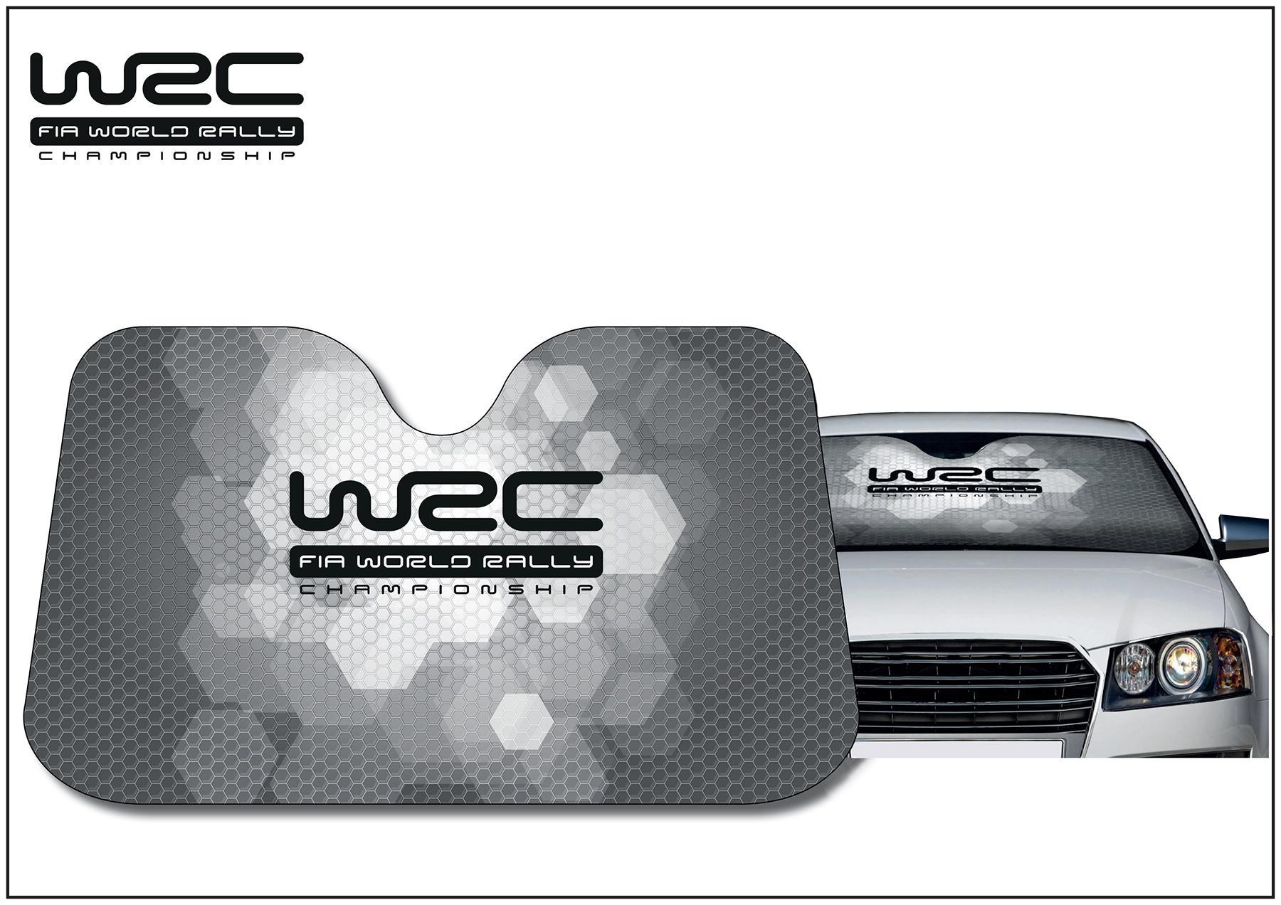 Windscreen cover WRC 007205 3221320072059
