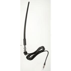 Aerial Length: 36cm, Flagpole, Radio/ Cellphone 007500