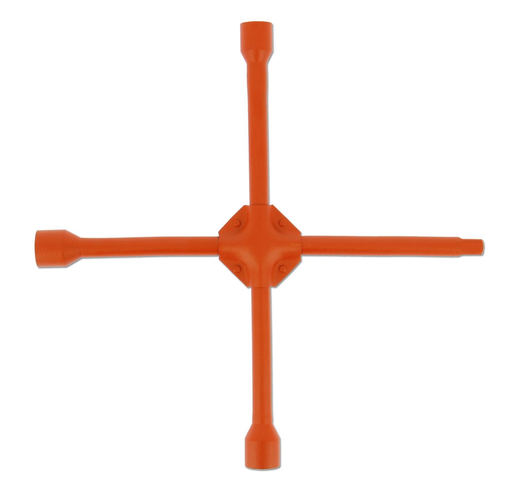 Four-way lug wrench 552001 XL 552001 original quality