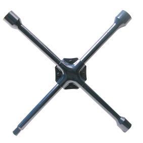 Four-way lug wrench 213189