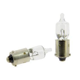 Bulb 12V 6W, H6W, BAX9s 680055 FORD COUGAR (EC_)