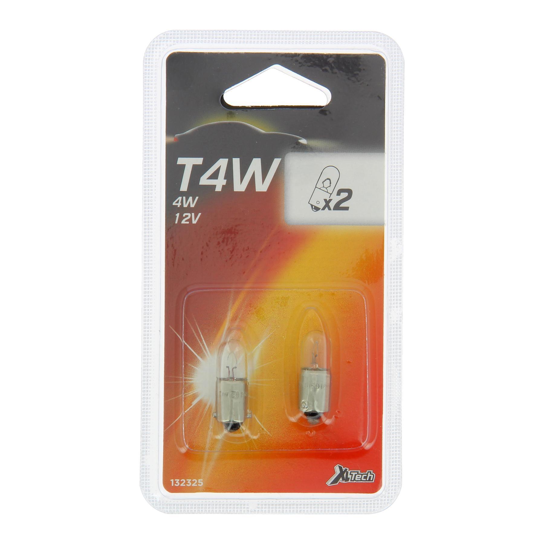 Lámpara, luces intermitentes / posición XL 132325 evaluación