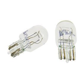 Glühlampe, Brems- / Schlusslicht W21/5W, 12V 21, 5W 680056 VW GOLF, CADDY, TOUAREG