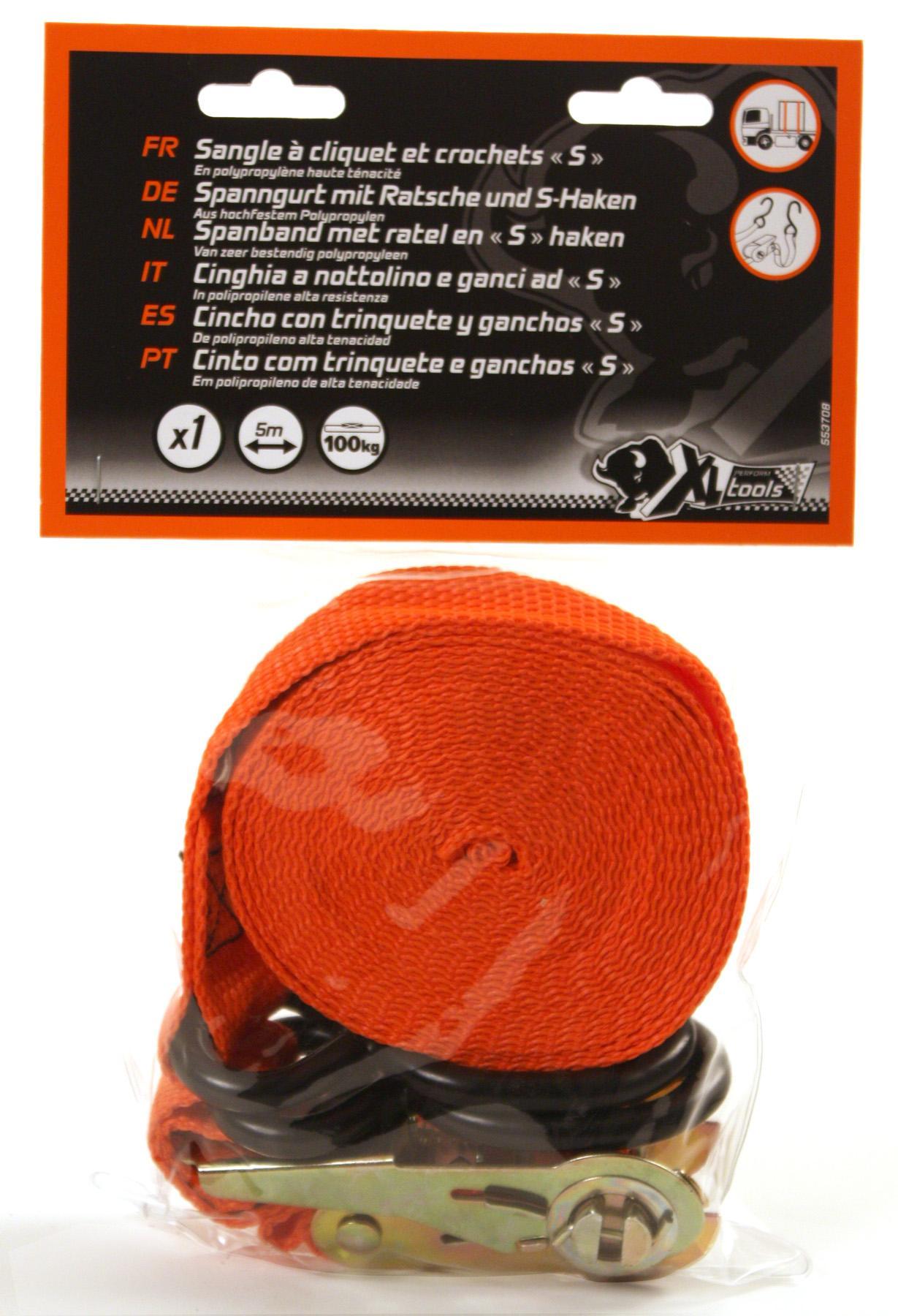 Lyftstroppar / stroppar XL 553704 Expertkunskap