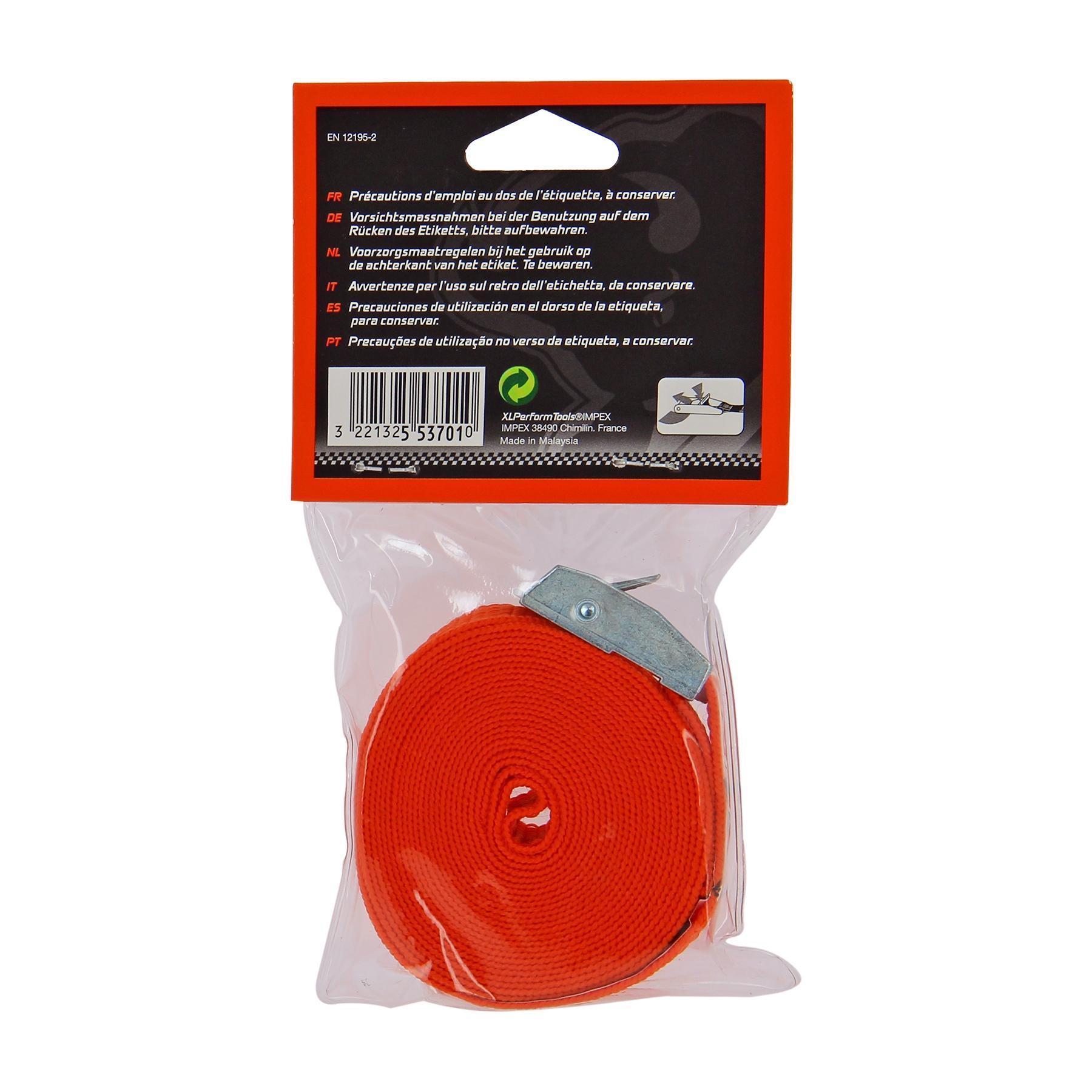 Lyftstroppar / stroppar XL 553701 3221325537010
