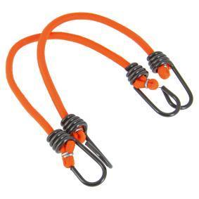 Corda elastica con ganci 553609