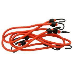 Corda elastica con ganci 553602