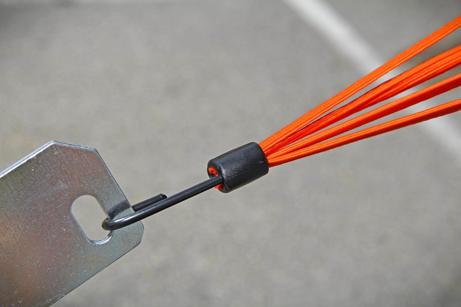 Bungee cords XL 553605 rating