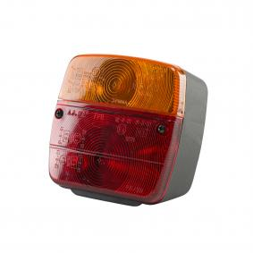 2011 Mercedes W245 B 180 CDI 2.0 (245.207) Combination Rearlight 553911