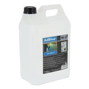 Flüssigkeit zur Abgasnachbehandlung bei Dieselmotoren / AdBlue AdBlue 011531 für Auto (Inhalt: 5l)