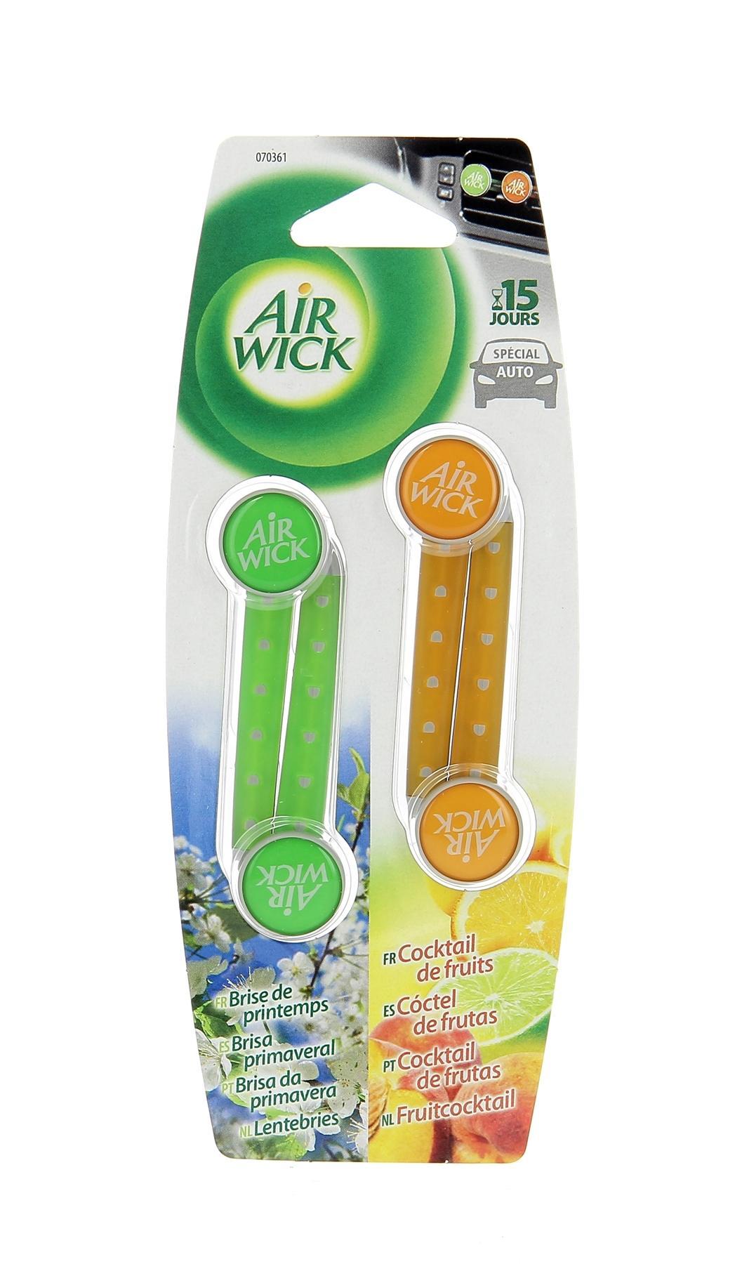 Lufterfrischer AIR WICK 070361 Erfahrung