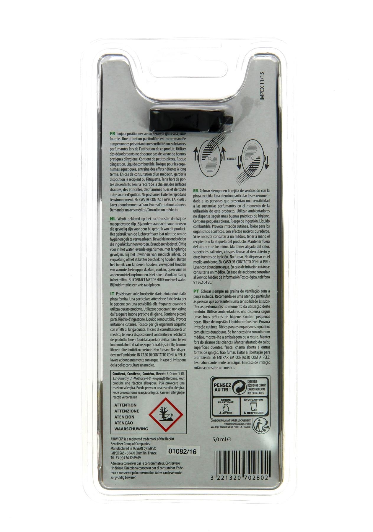 Lufterfrischer AIR WICK 070280 Bewertung