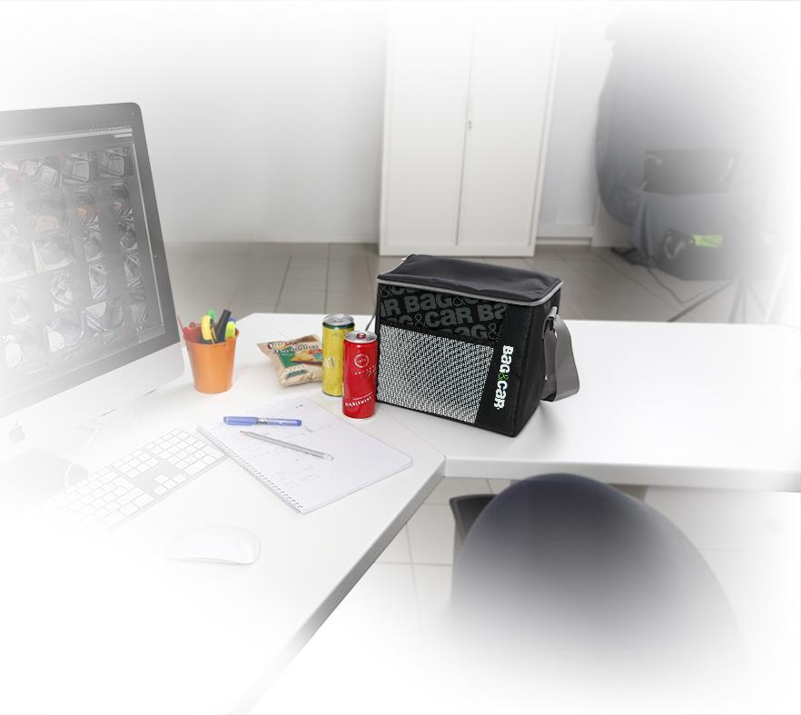 Sac réfrigérateur BAG&CAR 168002 3221321680024