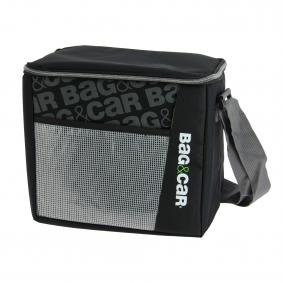 Cooler bag Height: 280mm, Depth: 240mm, Width: 160mm 168002