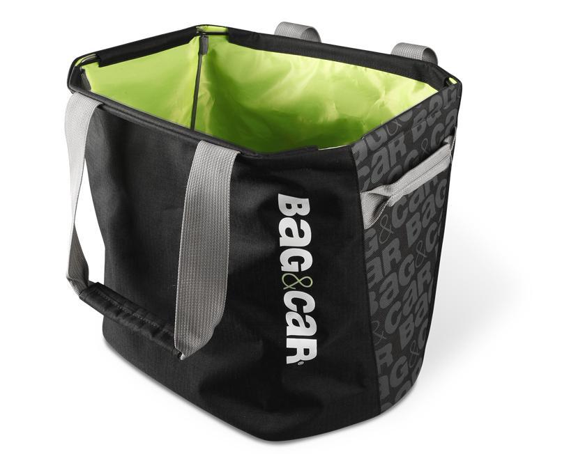 Rückbank Organizer 168007 BAG&CAR 168007 in Original Qualität