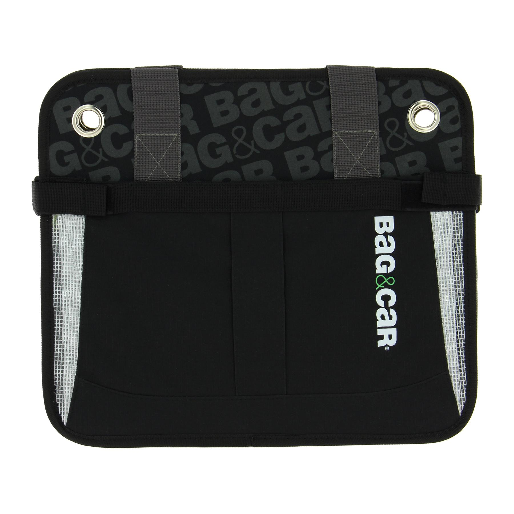 Boot / Luggage compartment organiser BAG&CAR 168006 rating