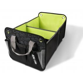 Boot / Luggage compartment organiser 168006