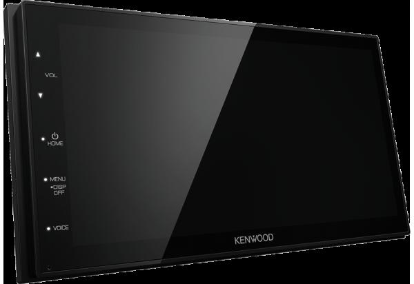 Multimediální autorádio KENWOOD DMX5020DABS Hodnocení