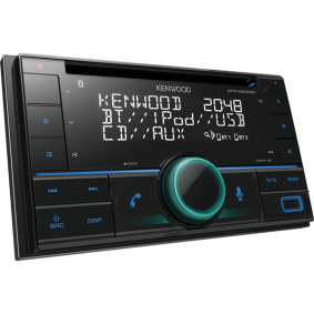 Estéreos Potencia: 50x4W DPX5200BT