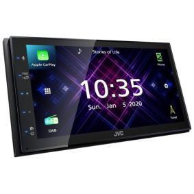 Car multimedia system KWM565DBT