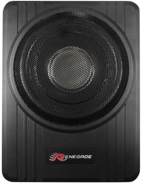 Aktiv-Subwoofer RENEGADE RS800A 4251476400344