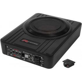 Subwoofer aktywny RS800A