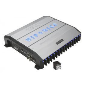 Audio-versterker HIFONICS Zeus ZRX-4002