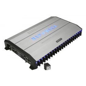 Amplificador audio BRX2000D