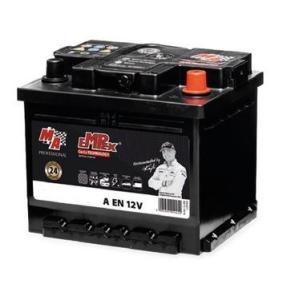 EMPEX Nutzfahrzeugbatterien 120Ah, 12V, 800A, B13, Bleiakkumulator