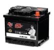 Elektrische systemen VOYAGER II (ES): 56070 EMPEX