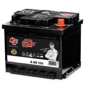 EMPEX Nutzfahrzeugbatterien 180Ah, 12V, 1050A, B00, Bleiakkumulator
