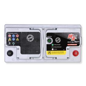 Starterbatterie mit OEM-Nummer A0055411001