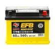 Kfz-Elektroniksysteme: EMPEX 56810 Starterbatterie