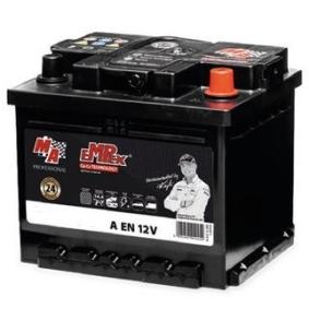 Starterbatterie mit OEM-Nummer 61217555285