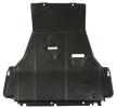 d'origine REZAW PLAST 16418275 Insonorisation du compartiment moteur