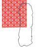 alkuperäiset ELRING 16419517 Tiiviste, vaihteisto