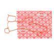 OEM Dichtung, Kurbelgehäuseentlüftung ELRING 981210