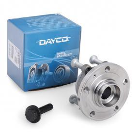 Wheel Bearing Kit with OEM Number 8J0 498 625A