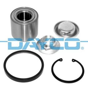 Wheel Bearing Kit KWD1034 308 I Hatchback (4A_, 4C_) 2.0 HDi MY 2014