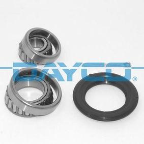 Radlagersatz Innendurchmesser: 13,00mm mit OEM-Nummer 90 005 147