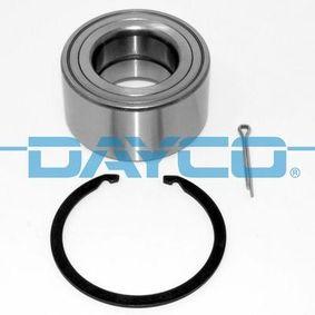 Wheel Bearing Kit with OEM Number 517200Q000