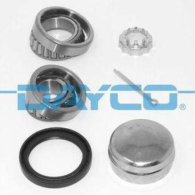 Radlagersatz Innendurchmesser: 15,00mm mit OEM-Nummer 4A0 598 625A