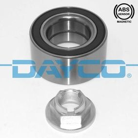Wheel Bearing Kit Inner Diameter: 0,00mm with OEM Number 4 103 363